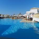 Hotel Mitsis Laguna Beach Resort en Spa Anissaras