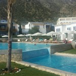 Mitsis Blue Domes Exclusive Resort en Spa Kardamena